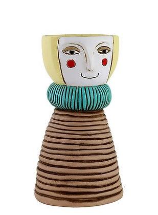 LADY Blonde Vase