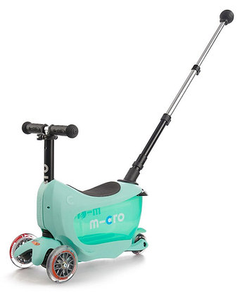 Mini2Go Deluxe Plus - Mint