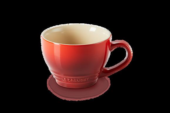 Grand Mug 400ml - Cerise