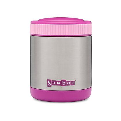 BIJOUX PURPLE Yumbox ZUPPA Insulated Jar