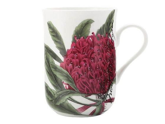 Botanic Mug Telopea 300ML