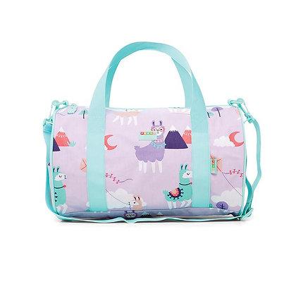 Duffle Bag - Loopy Llama