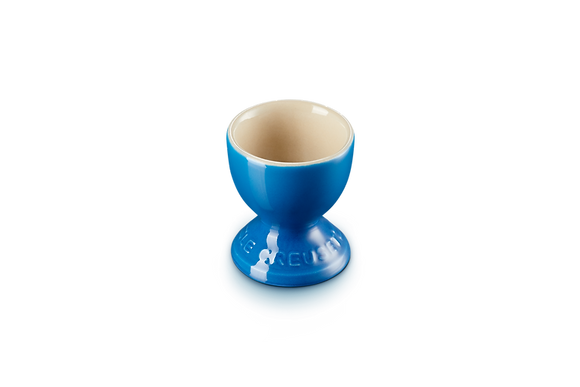 Egg Cup - Marseille Blue