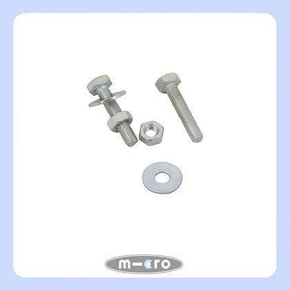 Axle Steering Link Single