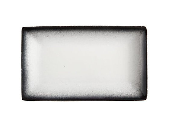 Caviar Granite Rectangle Platter 27.5x16cm