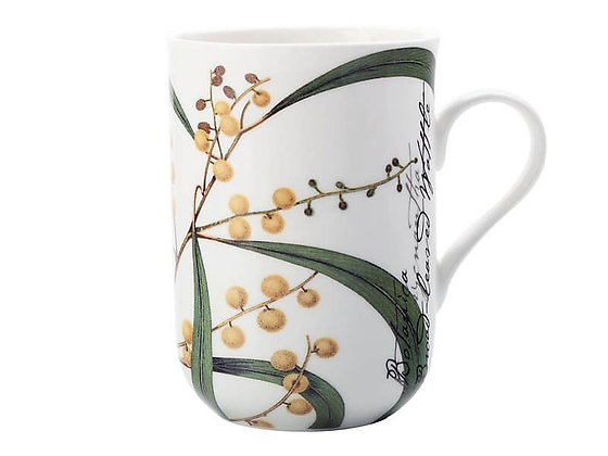Botanic Mug Wattle 300ML