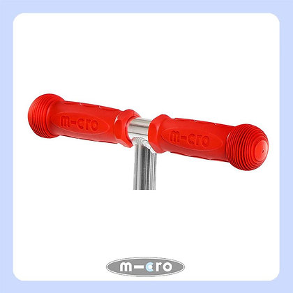 Rubber Grips - Red