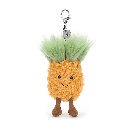 Amuseable Pineapple - Bag Charm