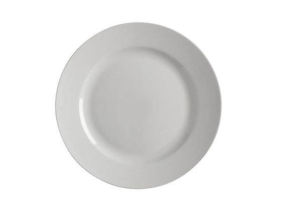 Cashmere Rim Entree Plate 23cm