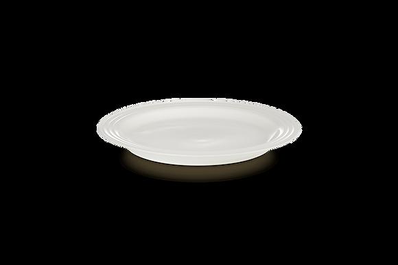 Dinner Plate 27 - White