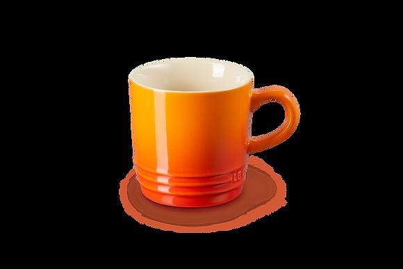 Cappucino Mug 200ml  - Volcanic