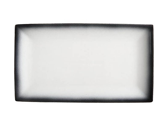 Caviar Granite Rectangle Platter 34.5x19.5cm