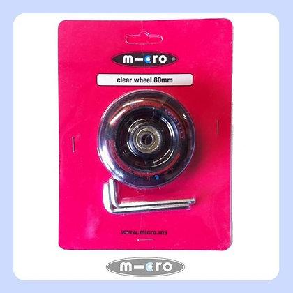 80mm Rear Wheel
