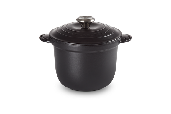 Cocotte Every 18  - Satin Black