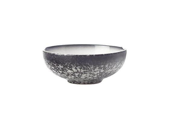 Caviar Granite Coupe Bowl 11x4cm