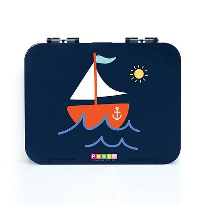 Bento Box - Anchors Away