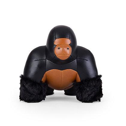 Bookend Gorilla Black