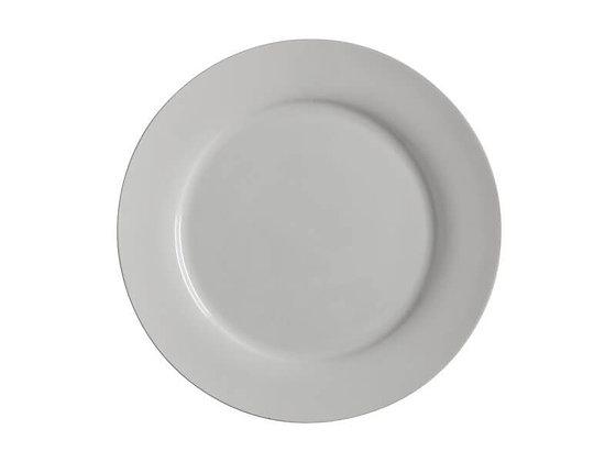 Cashmere Rim Dinner Plate 27.5cm
