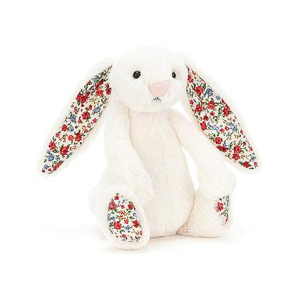 Blossom Bashful Cream Bunny Small