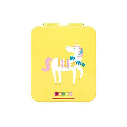 Mini Bento Box - Park Life