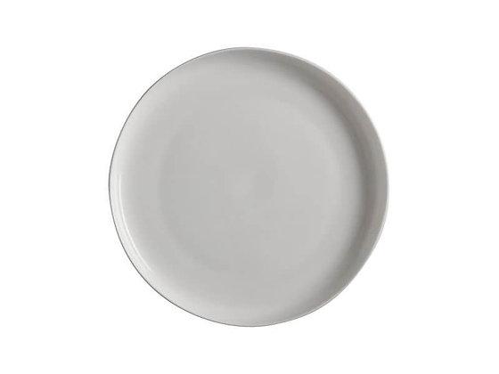 Cashmere High Rim Entree Plate 23cm