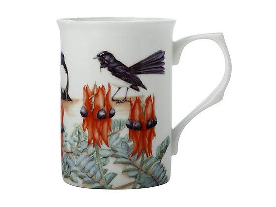 Royal Botanic Gardens Mug 300ML Willy Wagtail Gift Boxed