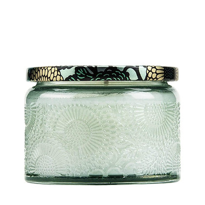 French Cade & Lavender Petite Candle