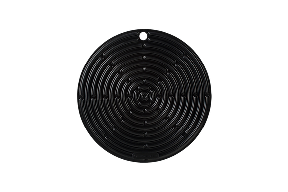 Round Cool Tool  20cm - Black