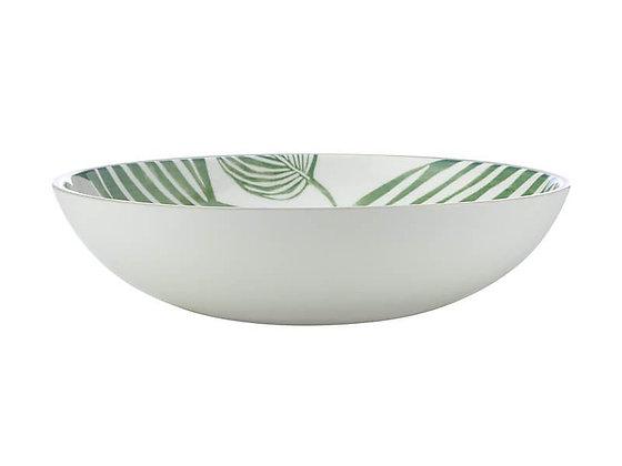Panama Coupe Bowl 20cm White