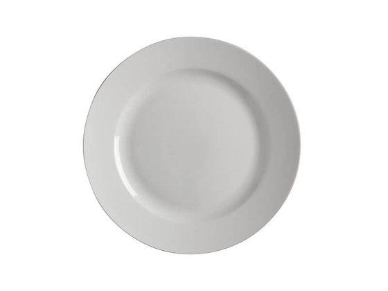 Cashmere Rim Side Plate 20cm