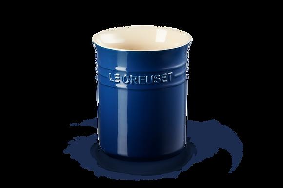 Small Utensil Jar - Ink