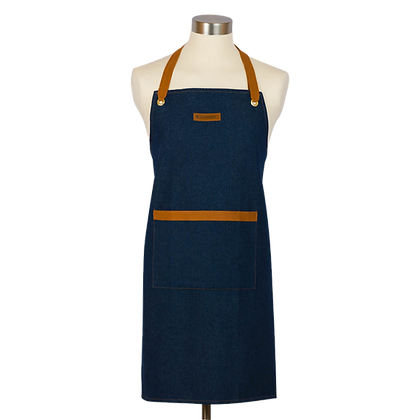 Chef's Apron  - Denim