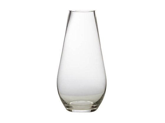 Diamante Teardrop Vase 30cm