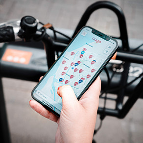 COGO REVEALS MAJOR PRICE DIFFERENCES BETWEEN OPERATORS IN THE SCATTERED SHARED MOBILITY INDUSTRY