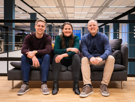 THE RIDESHARE MARKET NEEDS A REBOOT: EX-MOMONDO TEAM RAISES €1 MILLION FOR NEW MOBILITY PLATFORM