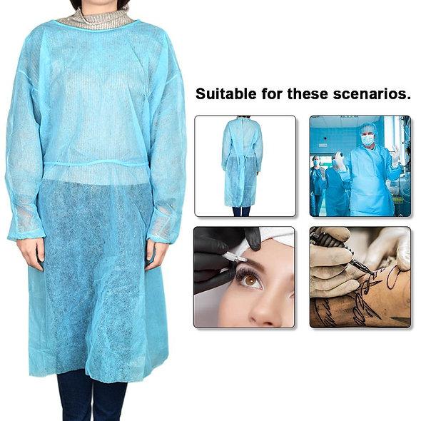 Medical Gown Set
