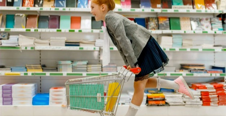 little-schoolgirl-with-cart-shelf-shoppi