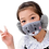Thumbnail: Kids Face Mask With Ear Warmer