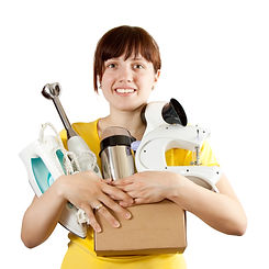 woman-with-household-appliances-white.jp