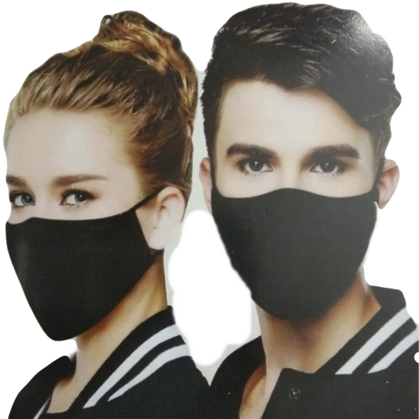 Cotton Mask- Double Layer
