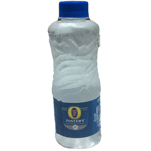 Packaged Water Bottles- Mini (Crate of 24)