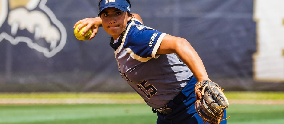 FIU Seniors End on Top