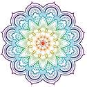 Mandala Bianca Terapeuta