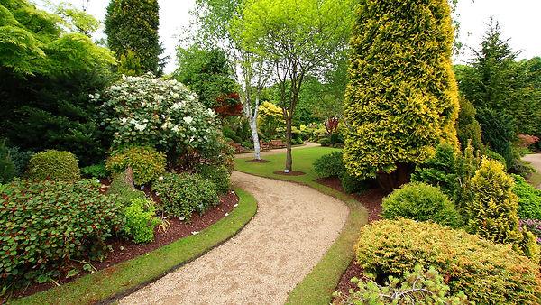 Ankara bahçe düzenleme