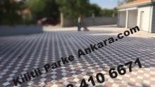 Ankara'da Kilit Parke Taşı İhtiyaçlarınıza Kaliteli Çözüm Bulmanın Kilit Anahtarı