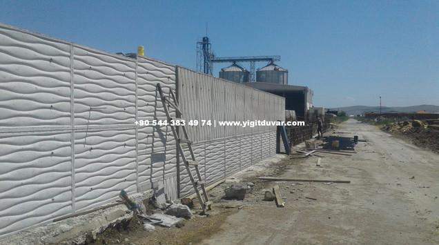 İstinat Duvarı | Yiğit Duvar | Ankara Duvar Ustası