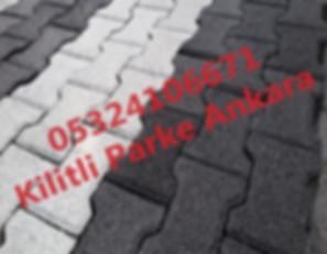 Ankara Kilit Taşı
