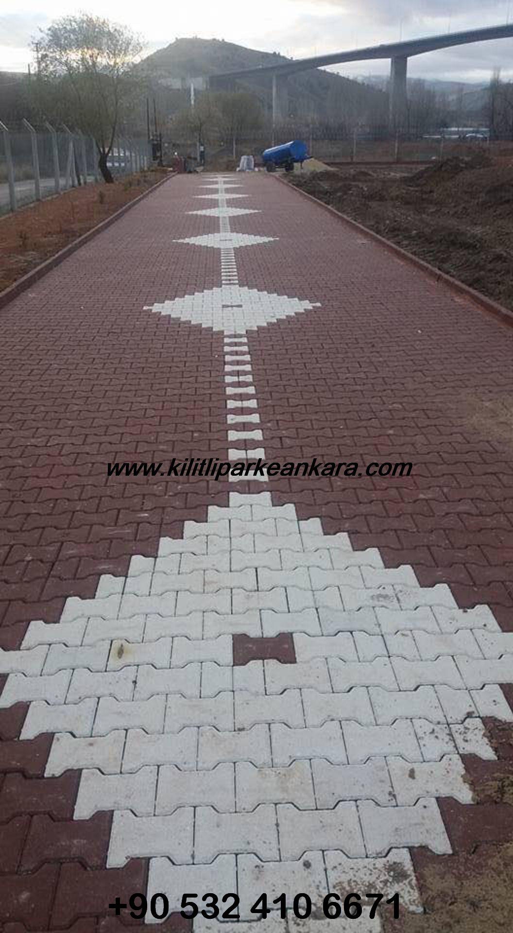 Ankara Kilit Taşı - Kilitli Parke Taşı Ustası (012)