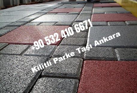 Ankara Parke Taşı Ve Kilit Taşı Fiyatları