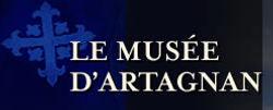 Le musée de d'Artagnan